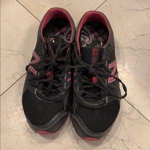New Balance Rick stop Tennis Shoes size 8